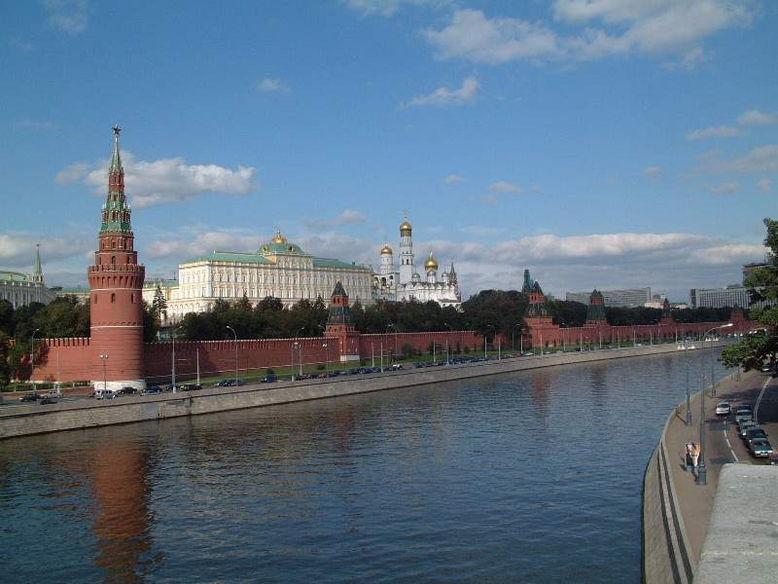 Московский Кремль. Размеры 720 х 540 пикселей, формат jpg. Чтобы
